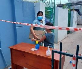 Thông tin cụ thể về thuyền viên nghi nhiễm COVID-19 ở Bà Rịa - Vũng Tàu