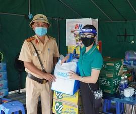 BR-VT: Đơn vị cấp nước chung tay hỗ trợ người dân gặp khó khăn vì COVID-19