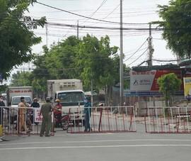 Bà Rịa - Vũng Tàu: Cấm người dân 5 khu phố ở Long Hải ra đường sau 18 giờ