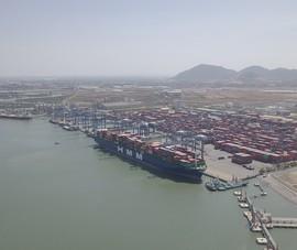Bà Rịa- Vũng Tàu kiến nghị điều chỉnh quy hoạch dự án cảng biển