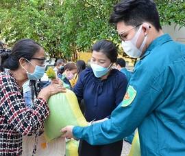 Bà Rịa - Vũng Tàu: Dân khó khăn về lương thực do COVID-19, gọi 088.8800.247  