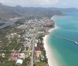 Bà Rịa- Vũng Tàu đề nghị bố trí 2.526 tỉ cho dự án kéo điện ra Côn Đảo