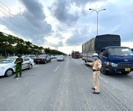 Khởi tố vụ án liên quan người từ TP HCM trốn về Vũng Tàu làm lây lan dịch