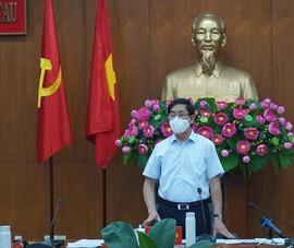 Bà Rịa-Vũng Tàu: 4 đơn vị tiếp tục áp dụng Chỉ thị 16, 4 huyện theo Chỉ thị 15
