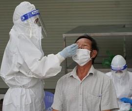 Vũng Tàu xét nghiệm PCR hơn 35.000 hộ dân của 5 phường 'nóng'