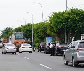 Bà Rịa- Vũng Tàu thông tin rõ hơn việc người dân di chuyển liên huyện, liên tỉnh