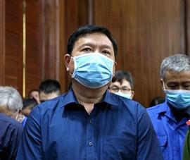 Khẩu khí bị cáo Đinh La Thăng khi tự bào chữa