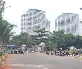 Không để tái diễn các khu đô thị chắp vá ở Bà Rịa-Vũng Tàu