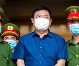 Ông Đinh La Thăng mong muốn VKS thay đổi cáo buộc