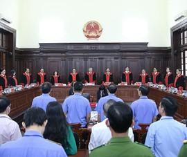 Trung tướng Trần Văn Độ bàn về thẩm phán suốt đời