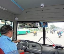 Quy định mới về lắp camera trên xe kinh doanh vận tải