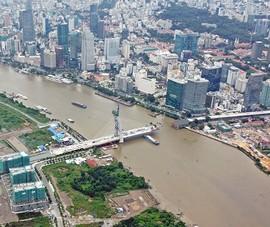 Kỳ vọng 4 cây cầu vượt sông Sài Gòn kết nối Thủ Thiêm