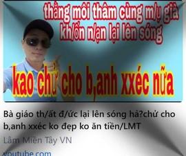 Gia đình ca sĩ Vân Quang Long cầu cứu: Nhiều người lên tiếng