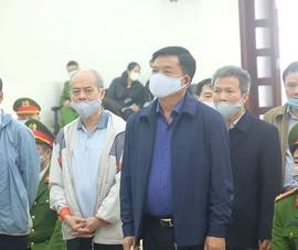 Trong vụ án thứ tư, ông Đinh La Thăng bị 11 năm tù