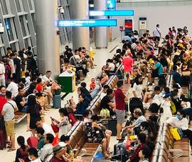 Kiên Giang nói về việc người dân chiếm đất ở sân bay Phú Quốc