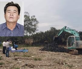Án lạ: Ra tòa vì gây ô nhiễm môi trường