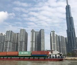 TP.HCM: Gần 1.000 doanh nghiệp bất động sản đăng ký mới