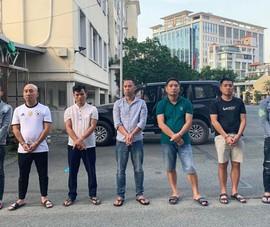 Bộ Công an xác định giá trị tiền ảo vụ cướp ở Dầu Giây