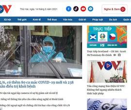 Tấn công mạng vào VOV: Phải điều tra, xử nghiêm!