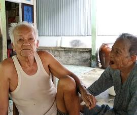 Cần giám đốc thẩm vụ cụ 94 tuổi cho con nhà, đất rồi trắng tay