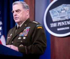 Tướng Mỹ từng báo Trung Quốc nguy cơ ông Trump tấn công phủ đầu?