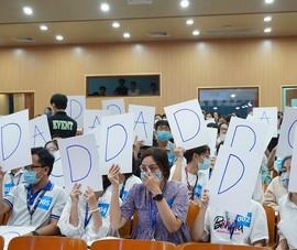 400 sinh viên ĐH Y Dược tìm hiểu về sức khỏe tiền hôn nhân
