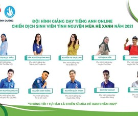 Lớp dạy tiếng Anh online miễn phí cho học sinh tiểu học mùa dịch COVID-19
