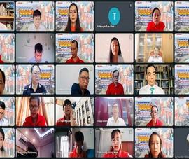 Báo Người Lao Động phát động thi viết Chủ quyền quốc gia bất khả xâm phạm lần 2