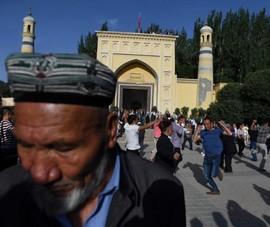 Trung Quốc công bố sách trắng, bác cáo buộc vi phạm nhân quyền ở Tân Cương