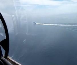 Nga cảnh báo 'thủy thủ Anh sẽ bị thương' nếu điều tàu đến Crimea lần nữa