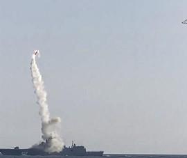 Nga thử tên lửa siêu thanh Zircon, Lầu Năm Góc cảnh báo 'hoạt động gây bất ổn'