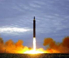 Bức tranh tổng thể cuộc đua tên lửa ở châu Á