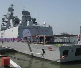 Hải quân Ấn Độ sắp triển khai lực lượng đến Biển Đông, tây Thái Bình Dương