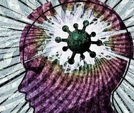 Sau 'cơn ác mộng' COVID-19, một bộ não thương tổn có thể tự phục hồi hay không?