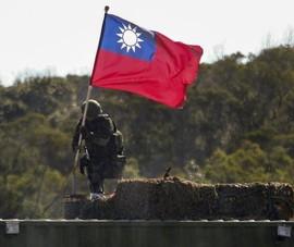 Đài Loan lập cơ quan phòng vệ mới để ngăn nguy cơ bị 'tê liệt' trước Trung Quốc