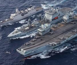 Chuyên gia phân tích 4 giai đoạn Trung Quốc lấn chiếm Biển Đông