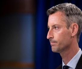 Mỹ 'lấy làm tiếc' việc Pháp triệu hồi đại sứ sau thỏa thuận tàu ngầm Úc-Mỹ-Anh