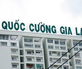 Quốc Cường Gia Lai được bán 725 căn hộ ở quận 7