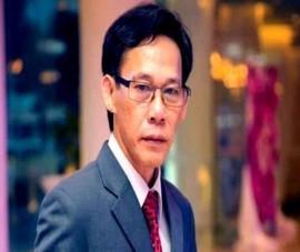 Thu hồi giấy phép công ty luật do ông Phạm Công Út là giám đốc