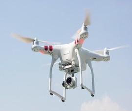 Cấm flycam bay trong phạm vi 8 km từ ranh cảng hàng không
