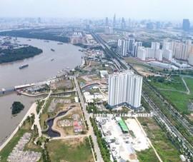 Giao hơn 30 ha đất quận 2 bán đấu giá theo kết luận thanh tra