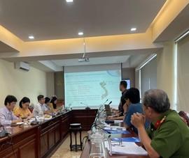 TP.HCM tổ chức góp ý đề án đấu giá trực tuyến