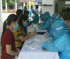 Tòa án Quảng Ninh, Hải Dương tạm dừng xét xử vì COVID-19
