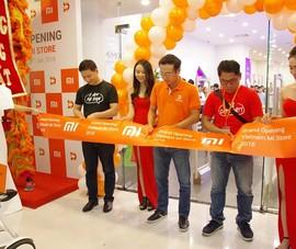 Mi Store ủy quyền chính thức ra mắt ở TPHCM
