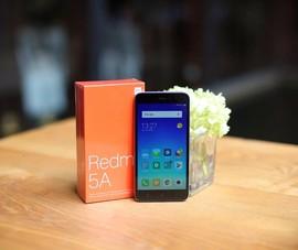 Smartphone siêu rẻ của Xiaomi gây náo loạn thị trường