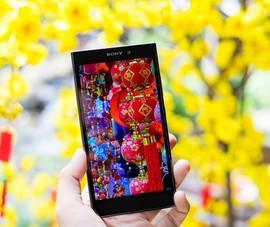 Smartphone selfie góc siêu rộng vừa xuất hiện tại VN