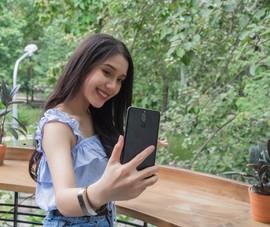 Mở khóa bằng gương mặt trên Huawei nova 2i