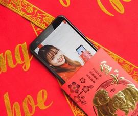 Mua ZenFone Max Plus nhận ngay 300.000 đồng