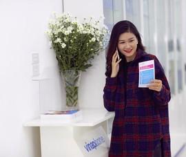 VinaPhone lọt top 10 doanh nghiệp tín nhiệm tại VN
