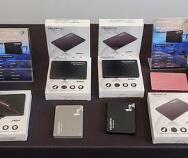 Colorful ra mắt ổ SSD SL300 phiên bản hồng giới hạn